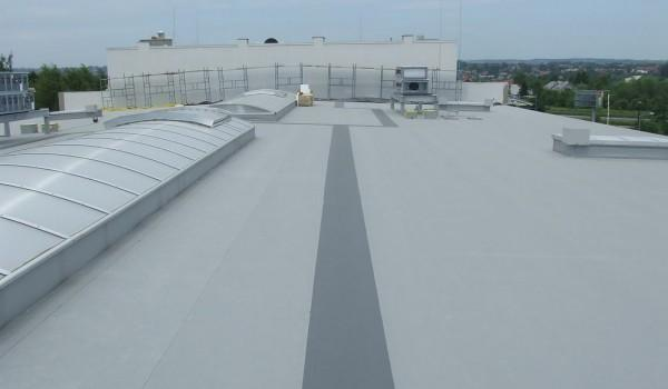 Dach z klimatyzacją 4