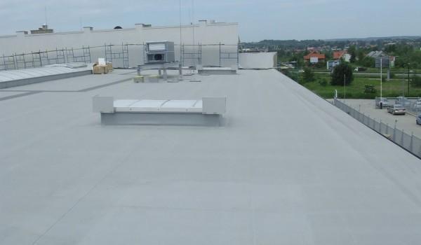 Dach z klimatyzacją 2